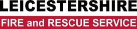 Leicesteshire Fire and Rescue Servce Logo